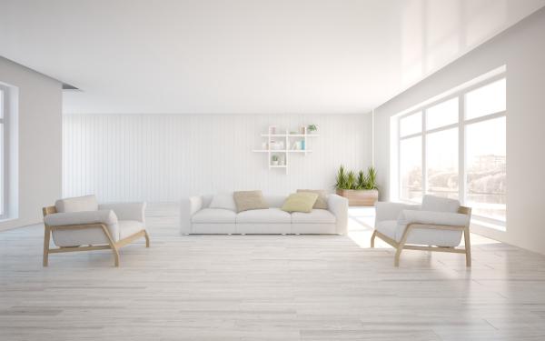 ▷ El estilo minimalista - Arkittai