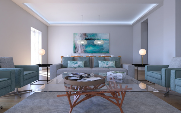 ▷ ¿Por qué se venden mejor los pisos con una Reforma Virtual? - Arkittai