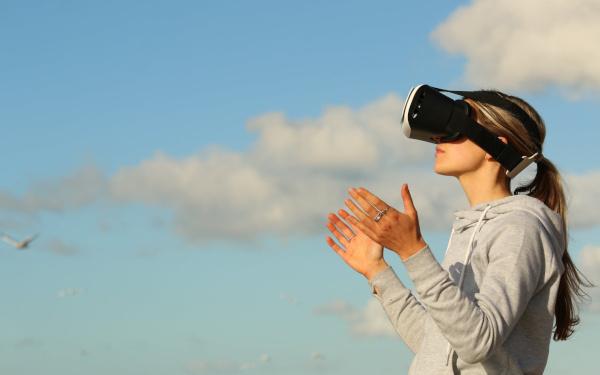 ▷ Visitas virtuales inmobiliarias - Arkittai