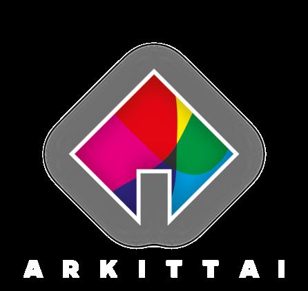 Logo arkittai